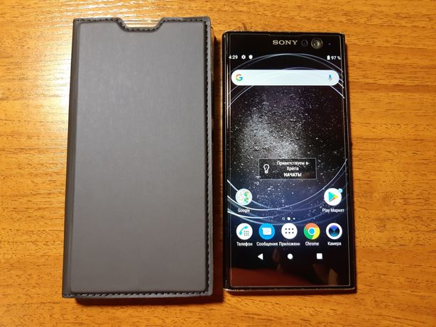 Sony Xperia XA2 Dual H4113.
