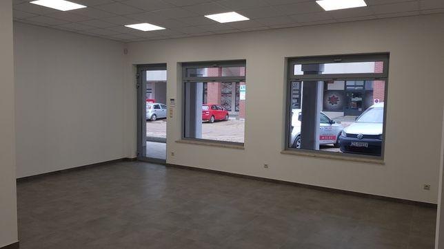 Lokal Handlowo Usługowy Luboń Centrum 46m