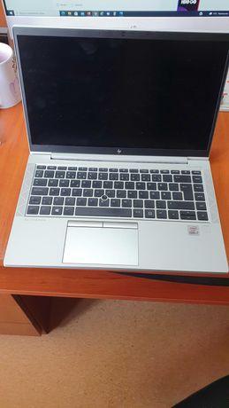 HP EliteBook 840 G7 i7-10610U/16GB/256/Win10P