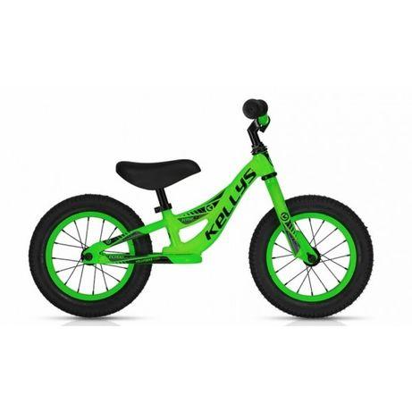 Беговел Kellys Kite 12 (велосипед, детский велосипед, велобег)