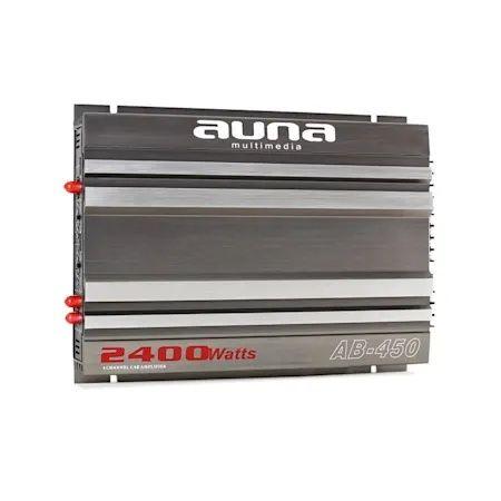 Автомобильный усилитель Auna AB-450 (10000849)
