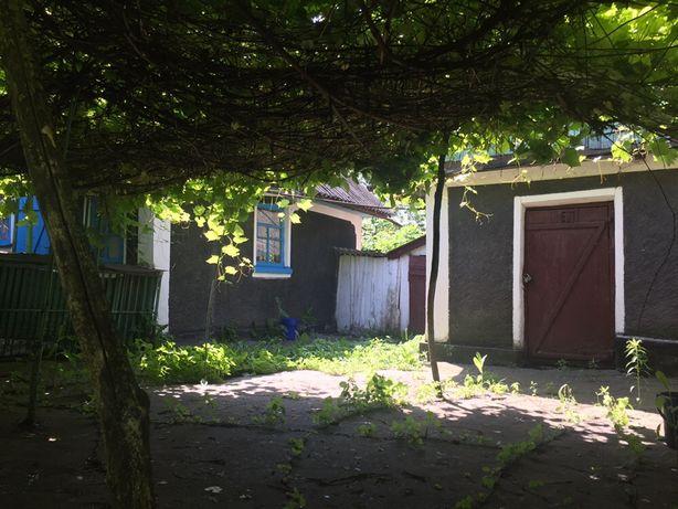 Продам дом с землёй