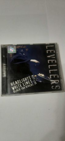 Levellers best live plyta CD