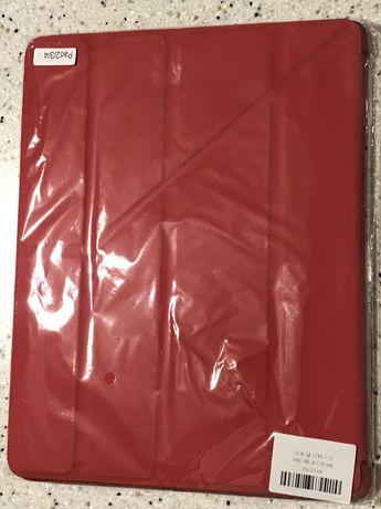 Чехол origami красный для iPad 2, 3, 4