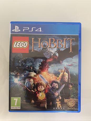 Ps4 Hobbit