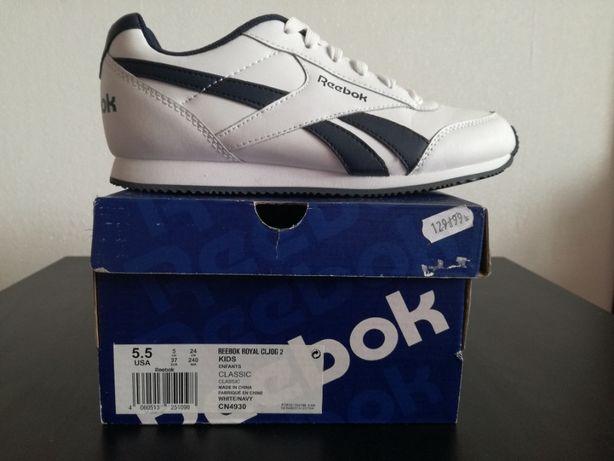 Nowe buty Reebok Royal Classic Jogger 2 roz. 37