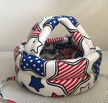 Защитный противоударный шлем для малыша, разные модели