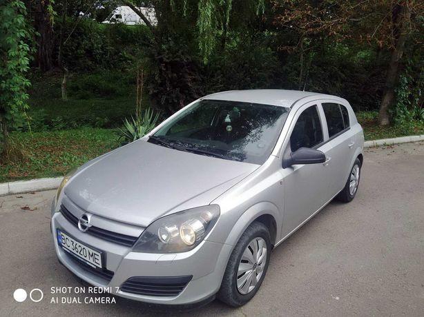 Opel Astra H 2005 1.4 бензин