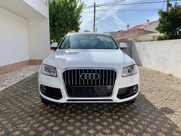 Audi Q5 2.0 TDI (2016)