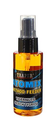Atomix Method Feeder Orzech tygrysi Traper