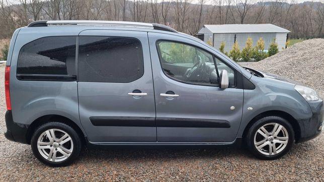 Peugeot Partner II Tepee