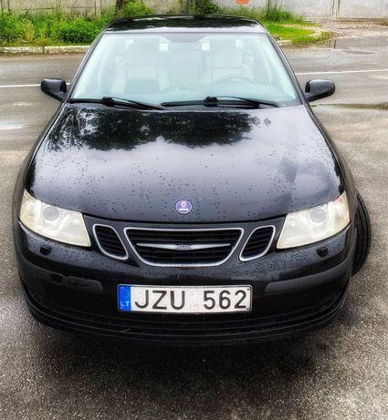 Saab 9-3 Vector