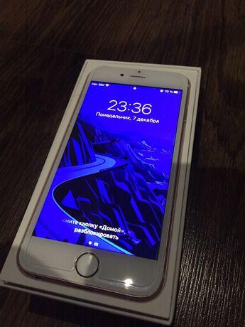 Продам iPhone 6s 16gb!!!