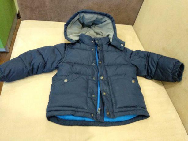 Зимний костюм GAP  на 3-4 года