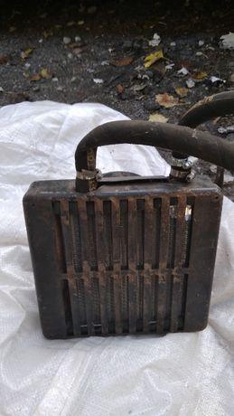 Печка в салон авто