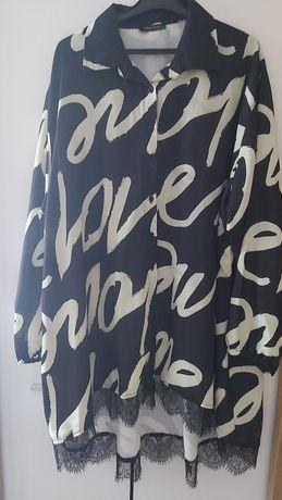 Koszula długa 4xl