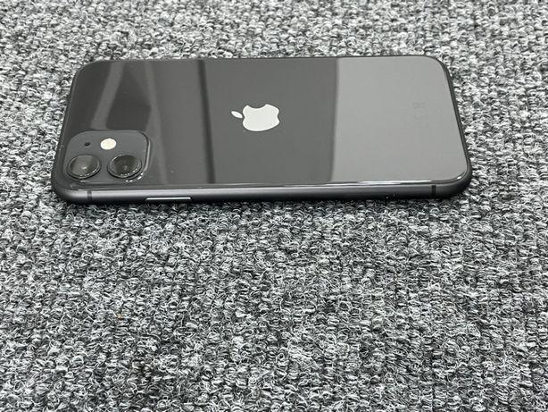 iPhone 11 Black заблокирован на айклауд, в идеальном состоянии! 260$