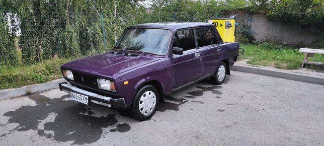 Авто ВАЗ 2105 21053 Жигулі