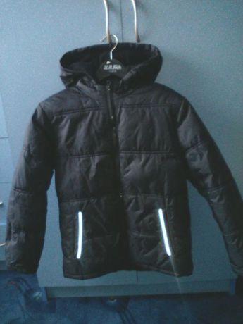 Куртка 140-146 см