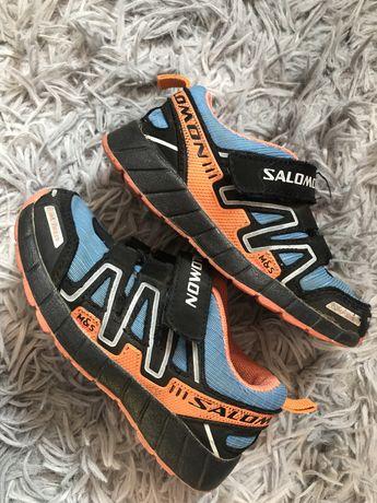 Buty dzieciece Salomon