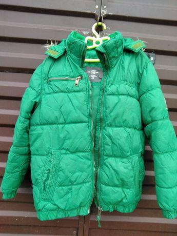 Зимова курточка...