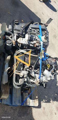 Motor completo Toyota Hilux  3.0d4d  2009 ref, 1kd-ftv