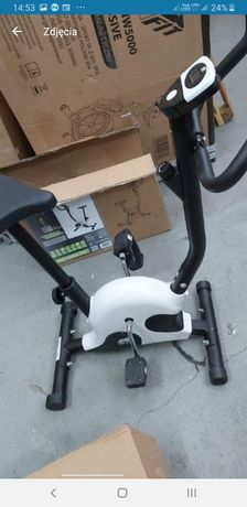 Rower treningowy stacjonarny NOWY gwarancja 2 lata