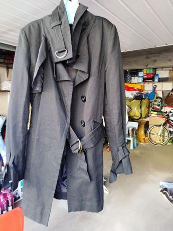 Płaszcz, trencz mohito roz 38 idealny