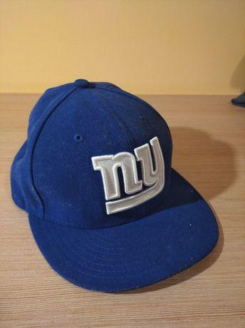 Nowa oryginalna czapka z USA, NY