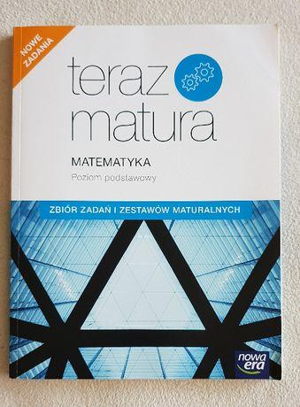 Matematyka - Teraz Matura - Zbiór zadań i zestawów maturalnych