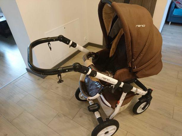 Wózek dziecięcy Rico Nano