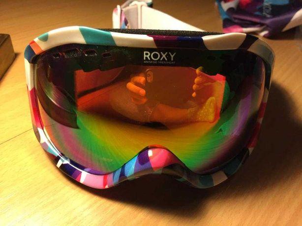 Óculos de Neve, ROXY Filter S3