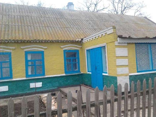 Дом в Приморский посад.