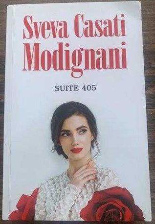 Suite 405 de Sveva Casati Modignani
