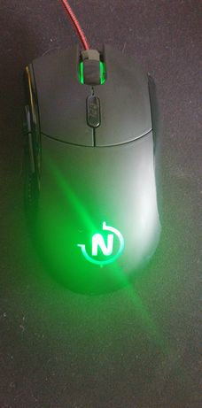 Nplay RX120 wired gaming mouse