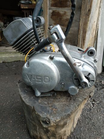 Продам двигатель Карпаты в50