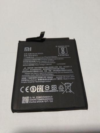 Батарея xiomi BN3A