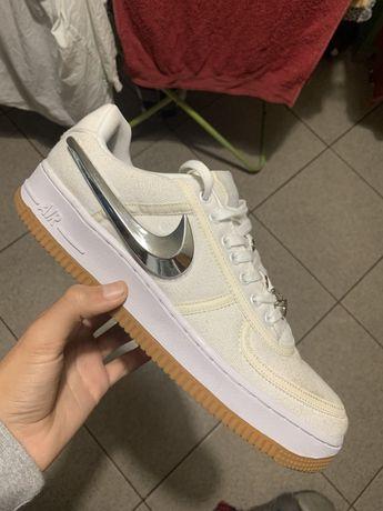 Nike Air Force 1 Low - Travis Scott
