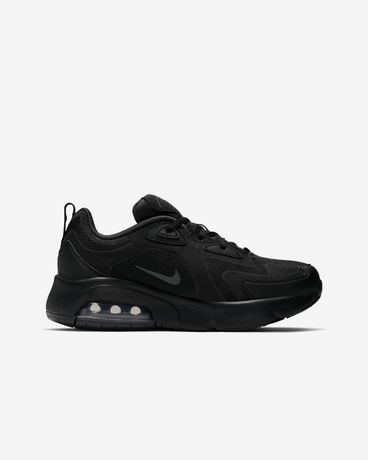 Nike Air Max 200 r36.5 (23.5cm) 38 (24cm) 40 (25cm)