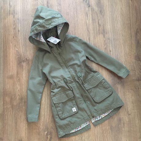 Парка, куртка, ветровка для девочки H&M