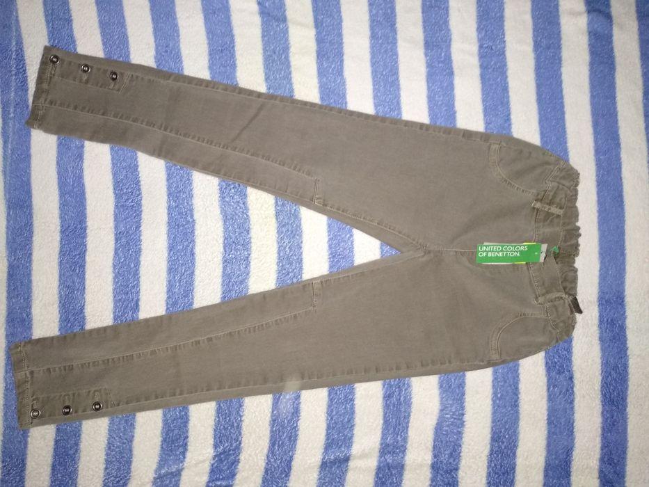 Штани джинсові, жіночі Коломыя - изображение 1