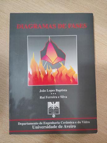 Livro Diagramas de Fases João Baptista Rui Silva Univ Aveiro