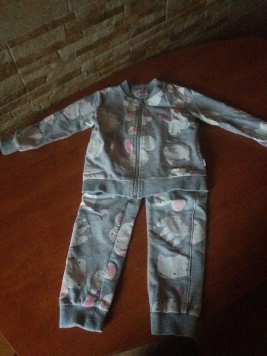 Продам спортивный костюм chicco Полтава - изображение 1