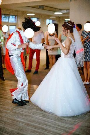 Suknia ślubna princessa Relevance Bridal Stella Giżycko