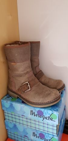 Kazaczki buty zimowe 27 Lasocki