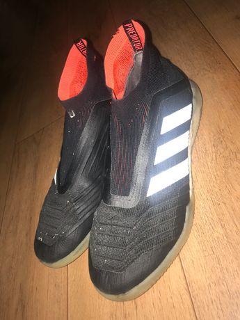 Футзалки adidas predator (сороконожки,Nike)