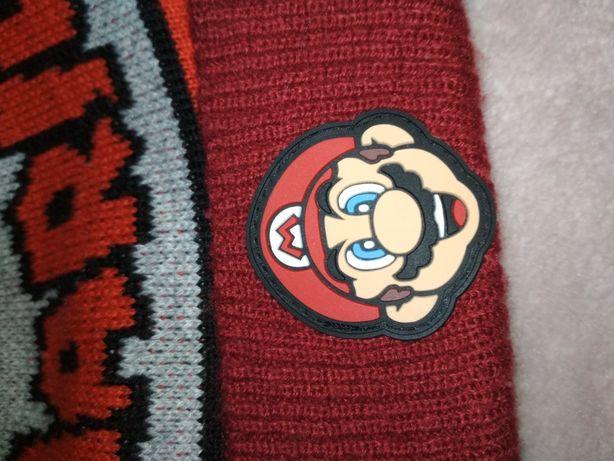 Шапка Super Mario состояние идеальное