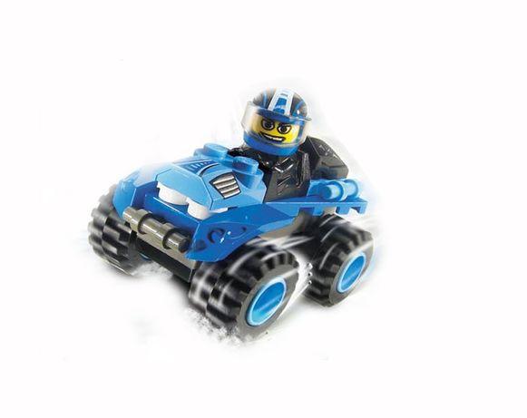 LEGO Racers 8358 Off-Roader