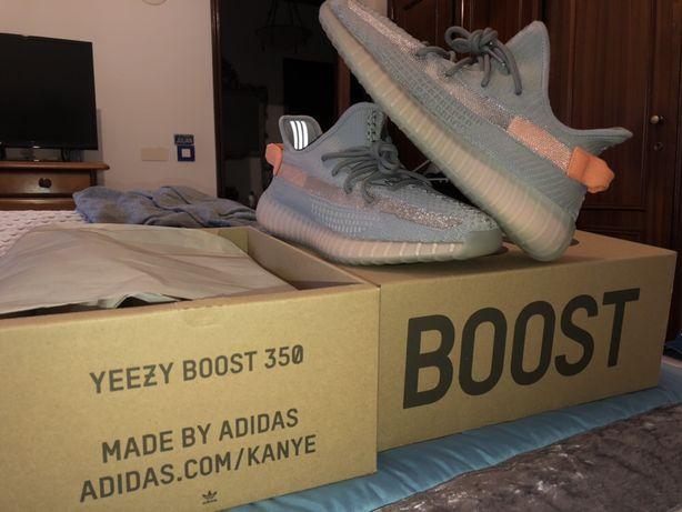 Yeezy boost 350 V2 true form