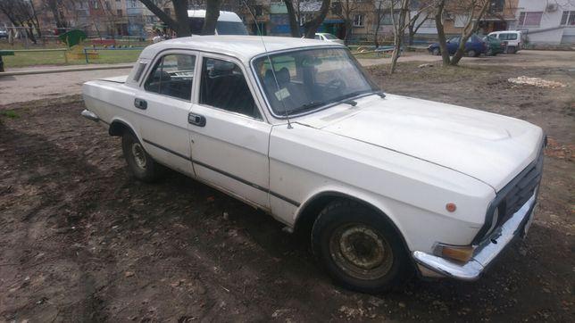Продам автомобиль ГАЗ 24 Волга